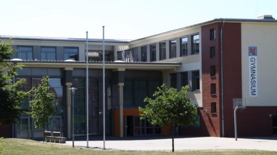 Gymnasium Neu Wulmstorf