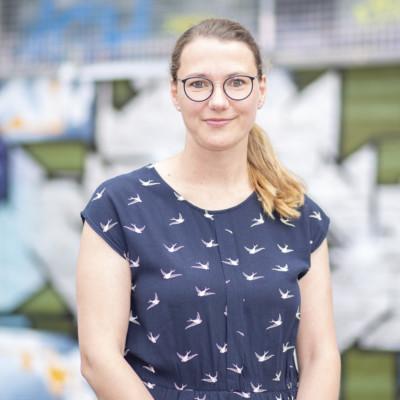 Stephanie Friedrichsen