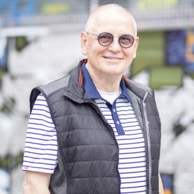 Karl-Heinz Froehlich