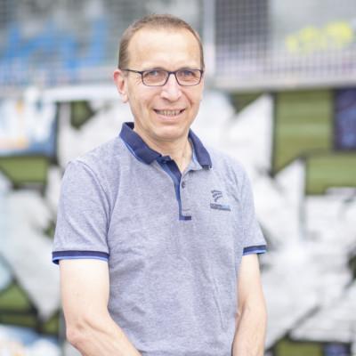 Olaf Kreuzer