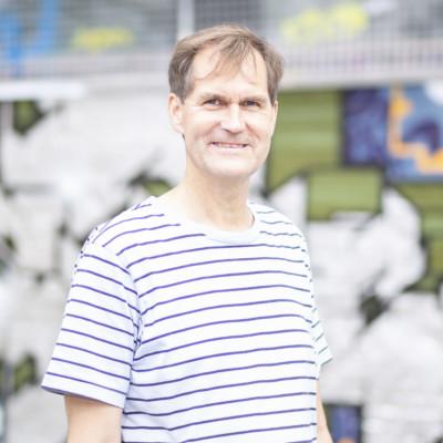 Jürgen Waszkewitz