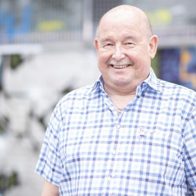 Jürgen Wolthausen