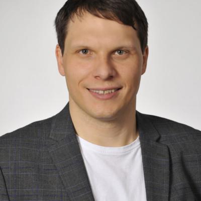 Martin Stawinski, Listenplatz 10 für die Kreistagswahl 2021