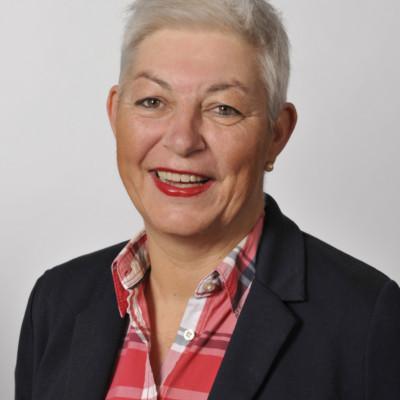 Petra Andersen, Listenplatz 3