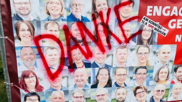 Kommunalwahl 2021 - Danke