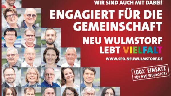 SPD Neu Wulmstorf